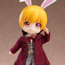 Nendoroid Doll: White Rabbit