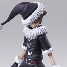 Bring Arts Kingdom Hearts II Sora: Christmas Town Ver.