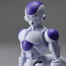 Figure-rise Standard Dragon Ball Z Final Form Freeza