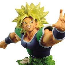 Dragon Ball Super Match Makers: Super Saiyan Broly