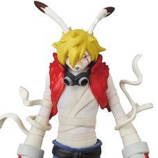 Ultra Detail Figure Studio Chizu Series 2: Summer Wars King Kazma