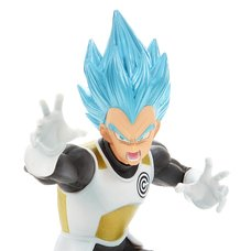 Super Dragon Ball Heroes Transcendence Art Vol. 2: Vegeta