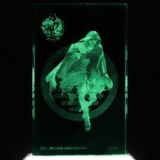 Touken Ranbu -Online- Yamanbagiri Kunihiro Premium Crystal w/ Serial Number