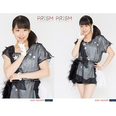 Morning Musume。'15 Fall Concert Tour ~Prism~ Miki Nonaka Solo 2L-Size Photo Set G