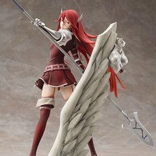 Cordelia 1/7 Scale Figure