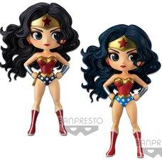 DC Comics Q Posket Wonder Woman