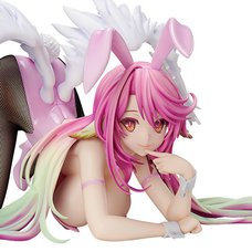 No Game No Life Jibril: Bunny Ver. 1/4 Scale Figure