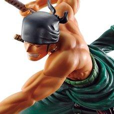 Ichiban Figure One Piece Battle Memories Roronoa Zoro