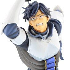 My Hero Academia Banpresto Figure Colosseum Vol. 6: Tenya Iida