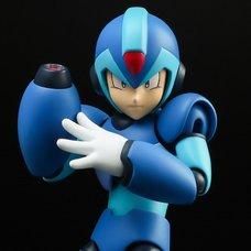 4inch-nel Mega Man X