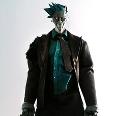 Steel Age The Joker 1/6th Scale Collectible Figure