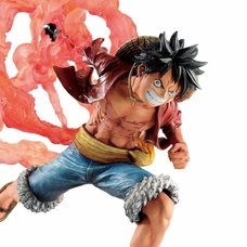 Ichiban Figure Professionals One Piece Monkey D. Luffy