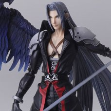 Bring Arts Final Fantasy VII Sephiroth: Another Form Variant
