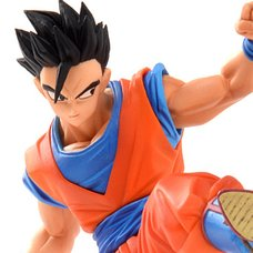 Dragon Ball Kai DXF Fighting Combination Vol. 4: Gohan