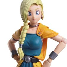 Bring Arts Dragon Quest V: Hand of the Heavenly Bride Bianca
