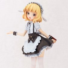 Is the Order a Rabbit?? Sharo 1/7 Scale Figure