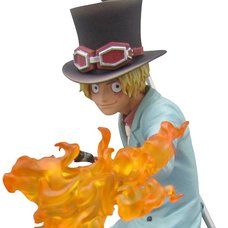 One Piece: Stampede Posing Figure Vol. 1: Sabo
