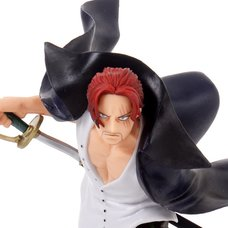 One Piece Swordsmen Figure Vol. 2