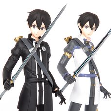 DXF Sword Art Online the Movie: Ordinal Scale Kirito
