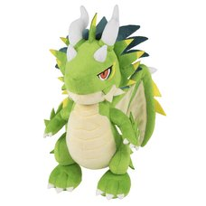 Dragalia Lost Midgardsormr Plush