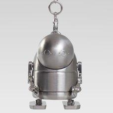 NieR: Automata Machine Lifeform Metal Keychain