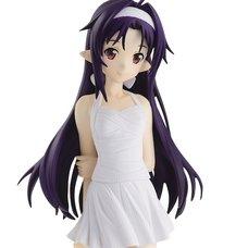 EXQ Figure Sword Art Online Yuuki