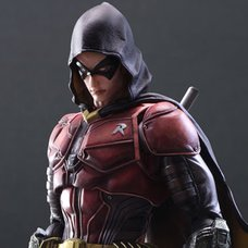 Play Arts Kai Robin | Batman: Arkham Knight