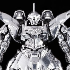 Absolute Chogokin Gundam Unicorn GM-09: Sinanju