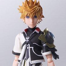 Bring Arts Kingdom Hearts III Ventus