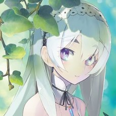 Namaniku ATK Illustrations: Chaika - The Coffin Princess