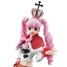 Variable Action Heroes One Piece Perona: Past Blue