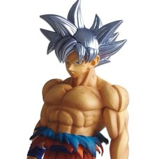 Dragon Ball Super Legend Battle Figure Goku Ultra Instinct