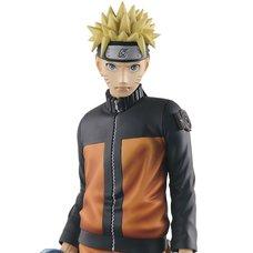 Naruto: Shippuden Grandista -Shinobi Relations- Naruto Uzumaki