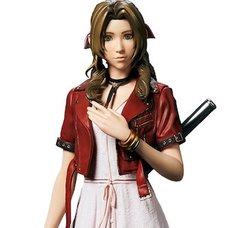 Final Fantasy VII Remake Statuette Aerith Gainsborough