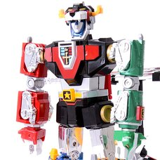 Voltron 30th Anniversary Edition Collectors Set
