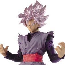 Dragon Ball Super Blood of Saiyans: Goku Black Super Saiyan Rosé