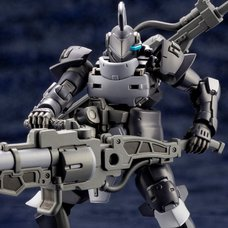 Hexa Gear Governor Armor Type: Knight Nero