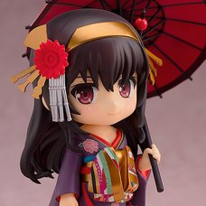 Nendoroid Saekano: How to Raise a Boring Girlfriend Fine Utaha Kasumigaoka: Kimono Ver.