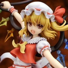 Touhou Project Flandre Scarlet Sister of the Devil 1/8 Scale Figure