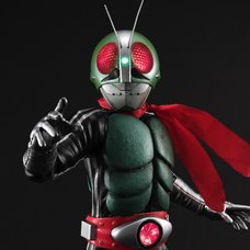 Ultimate Article Kamen Rider New No. 1