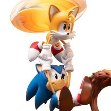 Sonic the Hedgehog Sonic and Tails: Standard Edition Non-Scale Statue