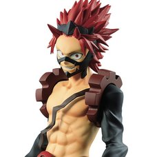 My Hero Academia Age of Heroes -Red Riot- Eijiro Kirishima