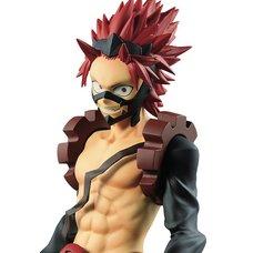 My Hero Academia Age of Heroes -Red Riot- Eijiro Kirishima