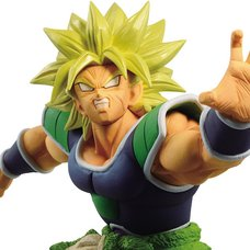Dragon Ball Super Match Makers: Super Saiyan Broly