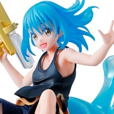 Ichiban Figure That Time I Got Reincarnated as a Slime Rimuru: Summer Ver.