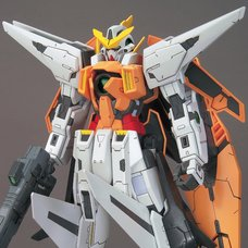 Gundam 00 Gundam Kyrios 1/100 Plastic Model Kit