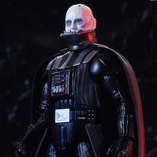 Star Wars 1/12 Scale Darth Vader: Return of the Jedi Ver.