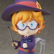 Nendoroid Little Witch Academia Lotte Jansson (Re-run)