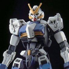 HG 1/144 Gundam: IBO Moonlight Gundam Dantalion (T-Booster/Half Cowl)