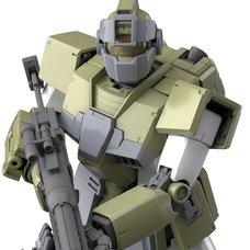 MG 1/100 Mobile Suit Gundam MSV GM Sniper Custom